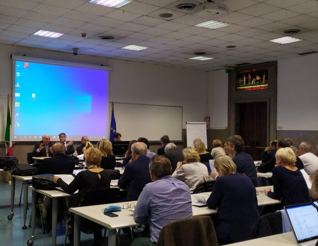 plenaria nov 2019